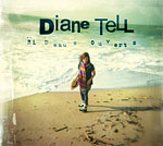 Rideaux ouverts - Diane Tell