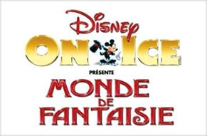Disney One Ice – Un monde de fantaisie