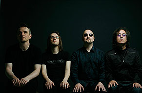 Pocupine Tree