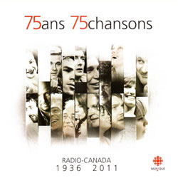 75 ans - 75 chansons